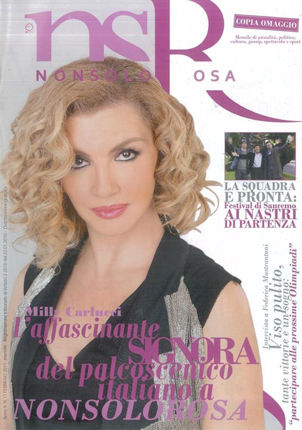 2011_Febbraio_ Nonsolorosa