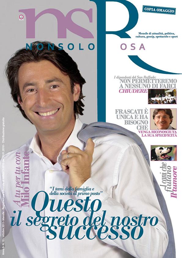 2011_Ottobre_ Nonsolorosa