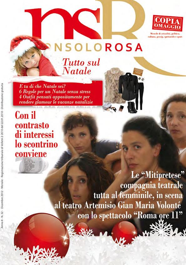2012_Dicembre_ Nonsolorosa