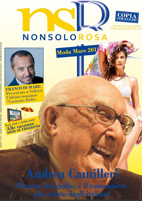 2012_Giugno_ Nonsolorosa