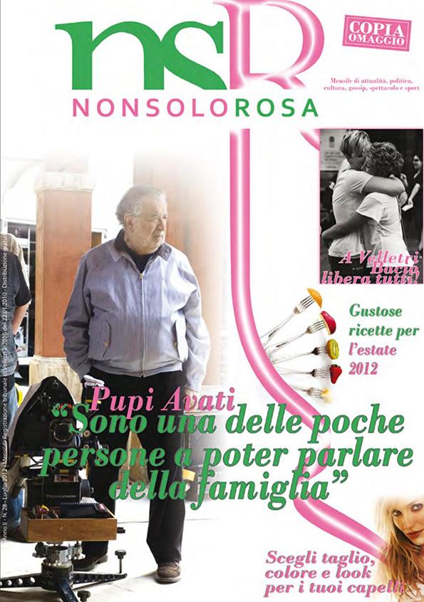 2012_Luglio_ Nonsolorosa