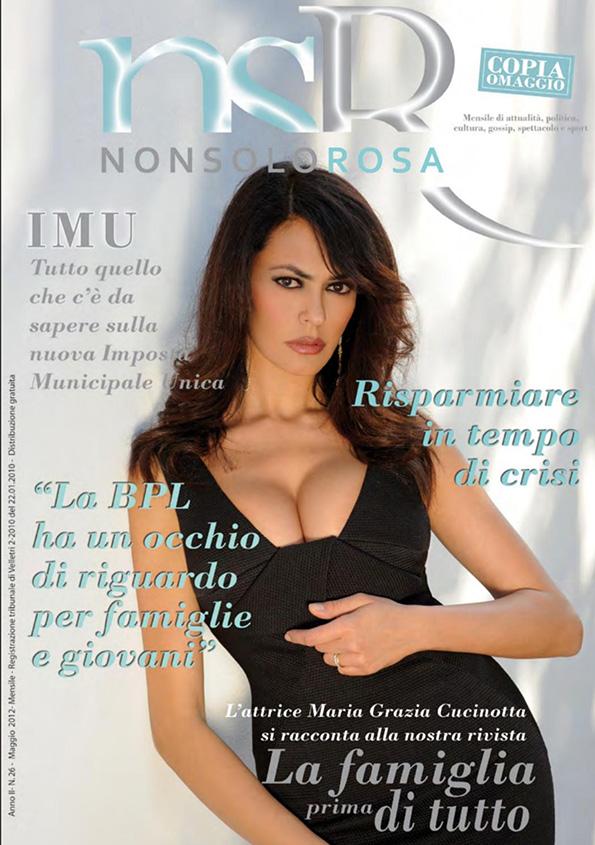 2012_Maggio_ Nonsolorosa