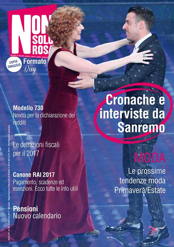 2017_Febbraio_ Nonsolorosa